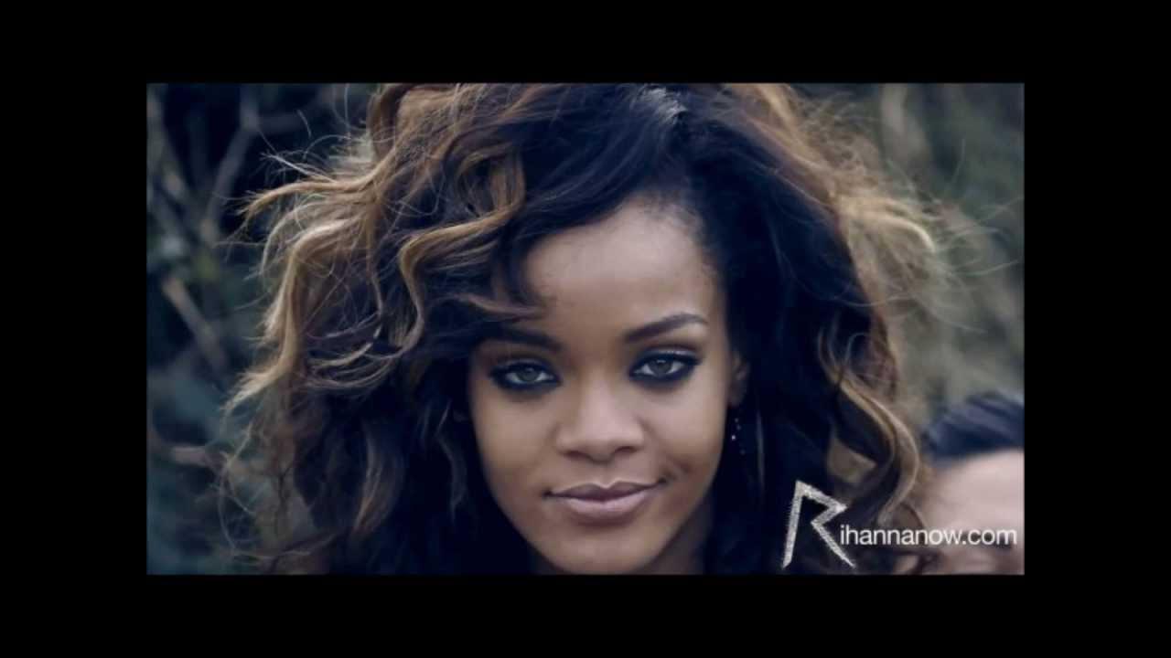 Rihanna - We found lov... Rihanna Ageshamming