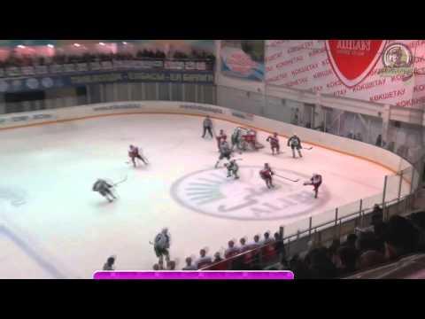 Определились финалисты - Hockey Kazakhstan News - 28.03.15