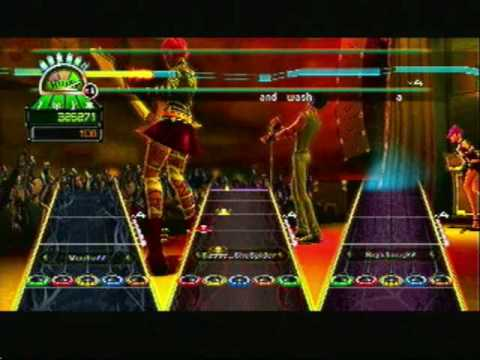 Guitar Hero World Tour What I Ve Done