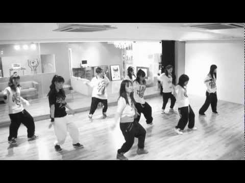 Et Girls - My Humps (choreographed By Master Ravi) video
