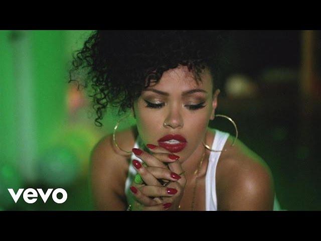 Elle Varner feat. A$AP Ferg - Don't Wanna Dance