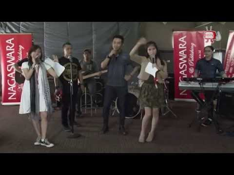 Dadido Band - Meet And Greet - Tv Musik Indonesia - Nstv video