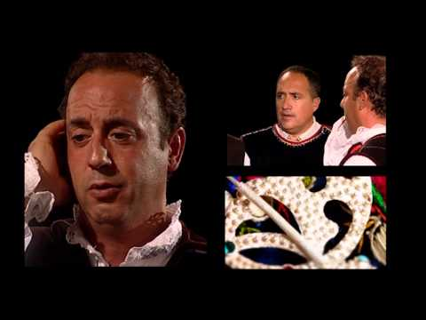Tenore S' Arborinu Orune  [Enciclopedia del canto a tenore]