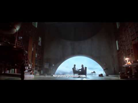 El Dador de Recuerdos - Trailer - Cines Fenix -