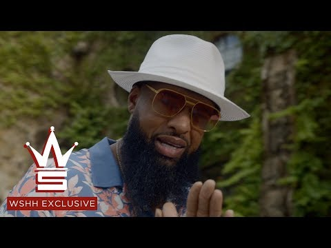 "Slim Thug Feat. Z-Ro & Jazze Pha ""I L.A.M.B"" (WSHH Exclusive - Official Music Video)"