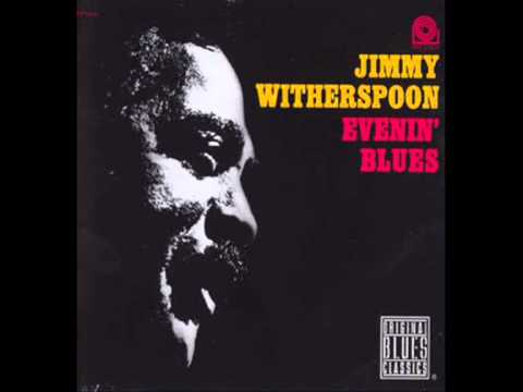 Jimmy Witherspoon&T-Bone Walker : I've been treated wrong
