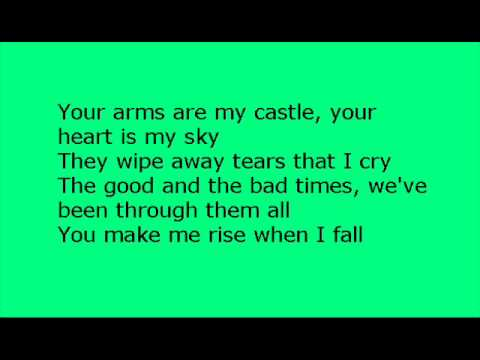 Cascada - Everytime We Touch - Karaoke (with Lyrics) video