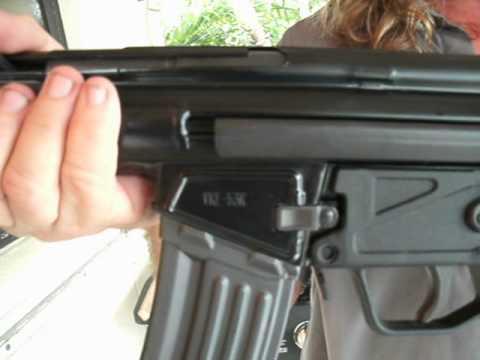Vector Arms Mp5 Vector Arms Kellyenterprises
