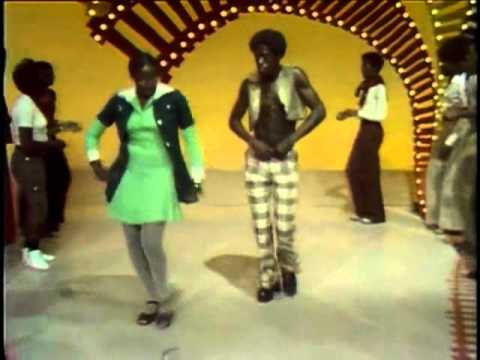 The O'Jays - Put Your Hands Together (Soul Train...