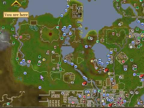 Runescape: Falconry Hunting Guide