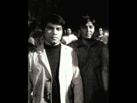 Mekaal Hasan Band - Rabba