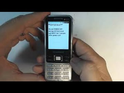 Samsung Metro Duos GT-C3322 Basic Phone Unboxing And HansOn