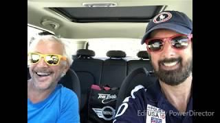 Tom Bush Mini Cooper Hybrid Countryman Adventure Weekend by LoelPolo 2018
