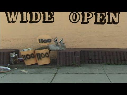 wide open Raw Edit