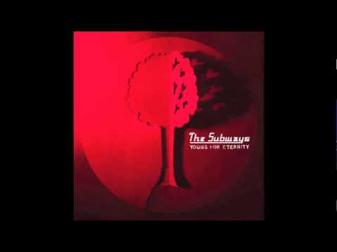 The Subways - Somewhere