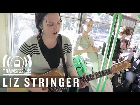 Liz Stringer - You Always Wanted A Little More
