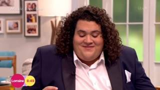 Jonathan & Charlotte Video - Jonathan Antoine - Solo Career Interview