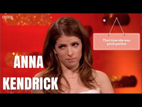 The hilarious Anna Kendrick