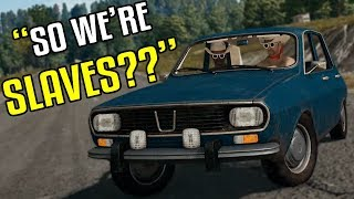 Funny Voice Chat - PUBG - Presidents Assistants