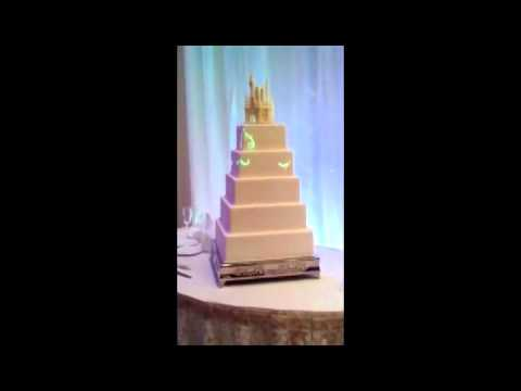 projection cake youtube. Black Bedroom Furniture Sets. Home Design Ideas