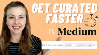 Download lagu 3 Tricks to Get Curated Faster Writing on Medium