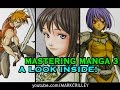 MASTERING MANGA 3: A Look Inside My Newest How-to-Draw Book! MP3