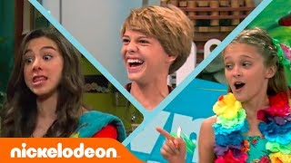 Nick Stars 🌟 REAL Names & Ages!! Ft. Jace Norman, JoJo Siwa, Lizzy Greene & More! | Nick