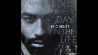 Watch Eric Benet Come As You Are video