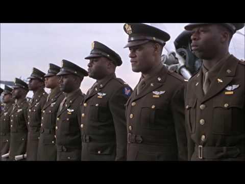 Tuskegee Airmen Music Video