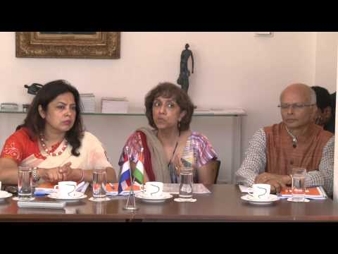 A Billion to Gain? Video Dutch Embassy India - New Delhi, 3 September 2014
