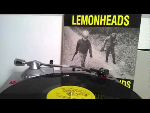 Lemonheads: Hate Your Friends VINYL RIP