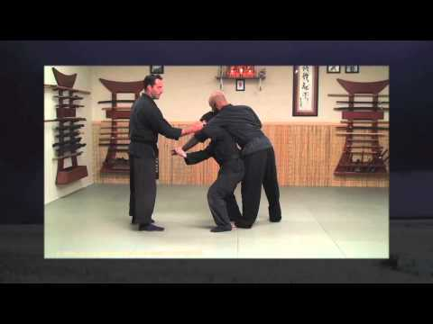 Nage Waza Bujinkan - Martial Art Throwing - Ninja Training Free Blackbelt Video Blog Image 1