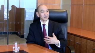 Mark Okada (Highland Capital): From the first CLO to alternative mutual funds (Part 1)