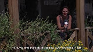 """Bande annonce - """"J'ai testé pour vous"""" au domaine naturiste Riva Bella (Corse)"""