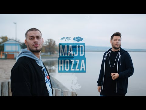 4tress - Majd Hozza Ft. Bom ( Official Music Video )