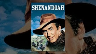 James Stewart - The Legend of Shenandoah