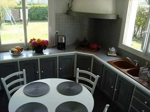 cuisine relook e avant apr s par luka deco design youtube. Black Bedroom Furniture Sets. Home Design Ideas
