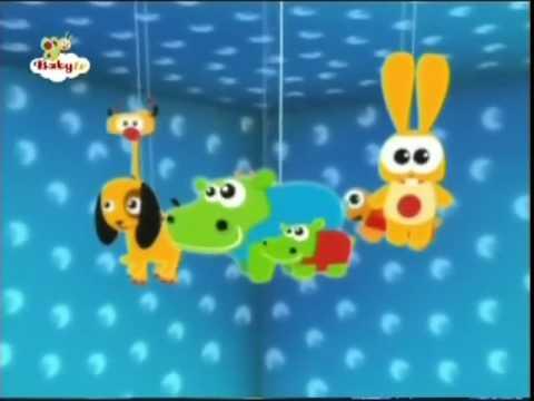 4 video y musica para dormir al bebe youtube for Cancion para saludar al jardin de infantes
