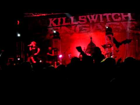 Killswitch Engage- My Curse/