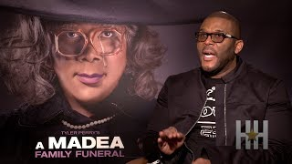 Tyler Perry Would Love To Work With Eddie Murphy, But ...
