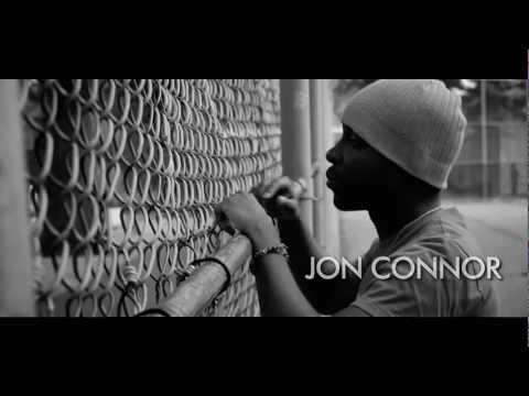 Jon Connor - Broken Mirrors [Dir x @PumaTPG]