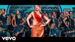 Vasuvum Saravananum Onna Padichavanga - Naa Romba Busy Video | Arya, Santhanam | D. Imman