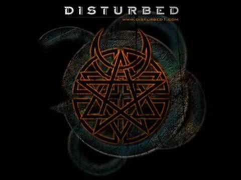 Disturbed - Monster