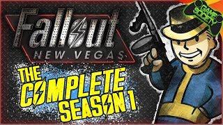 Fallout New Vegas REMASTERED Season 1 - Game Society