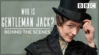 The extraordinary life of 'rockstar' lesbian Anne Lister | Gentleman Jack - BBC