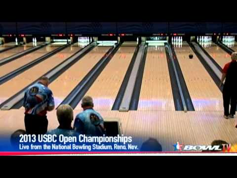 2013 Open Championships: Jeff Richgels (team)