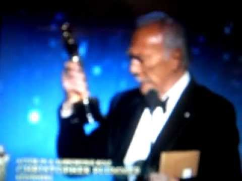 Christopher Plummer - Best Supporting Actor 2012