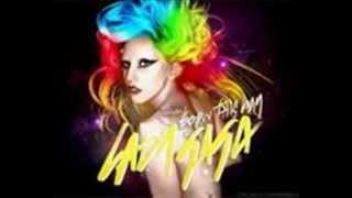 Watch Lady Gaga Mega Mix video