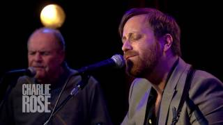 Dan Auerbach Performs 34 Stand By My Girl 34 June 21 2017 Charlie Rose