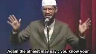 [English Subtitle] Does God Exist